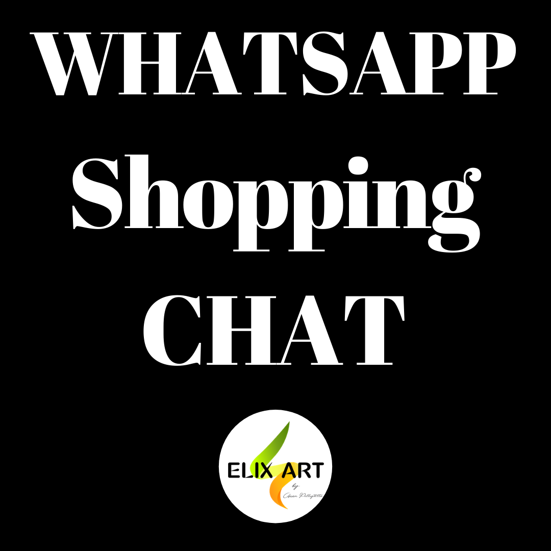 shopping chat